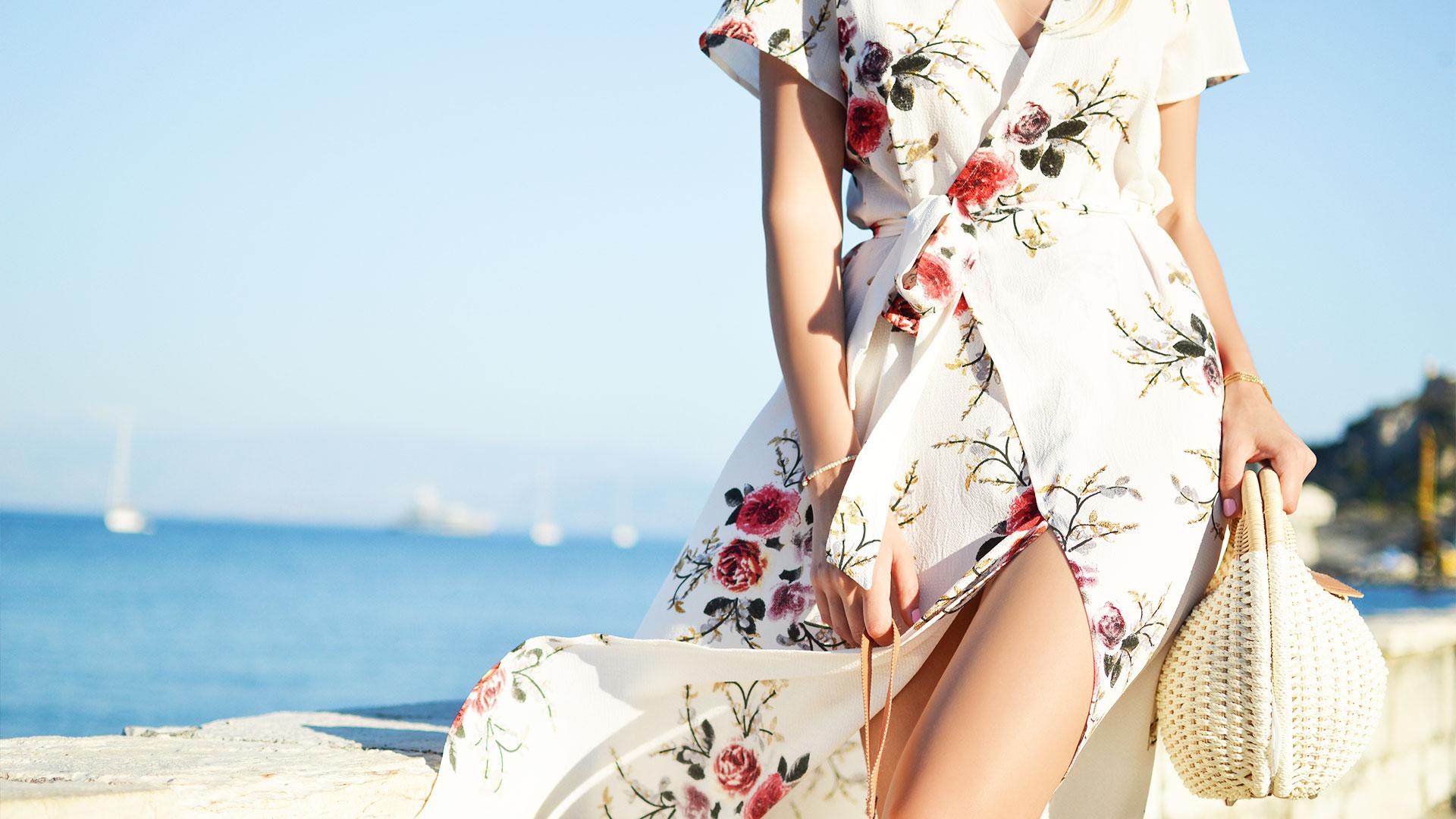 Как правильно выбрать платье под свою фигуру. Советы и рекомендации