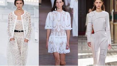 Тренди одягу весна-літо 2021!